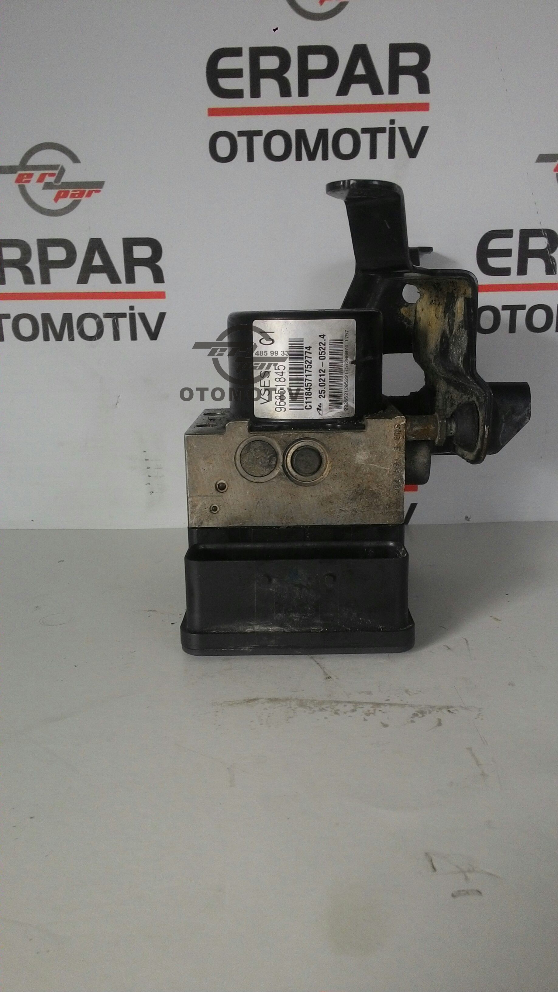 Chevrolet Captiva ABS Beyni - 96851845