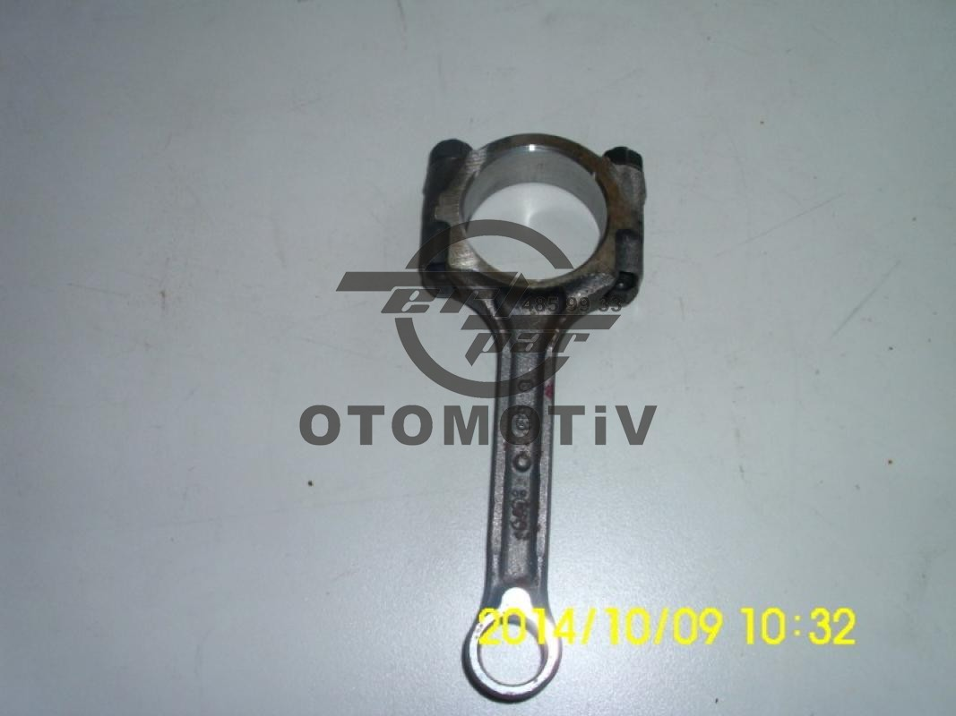 Chevrolet Aveo Colos 1.2 Piston Kolu<br> - 96666390