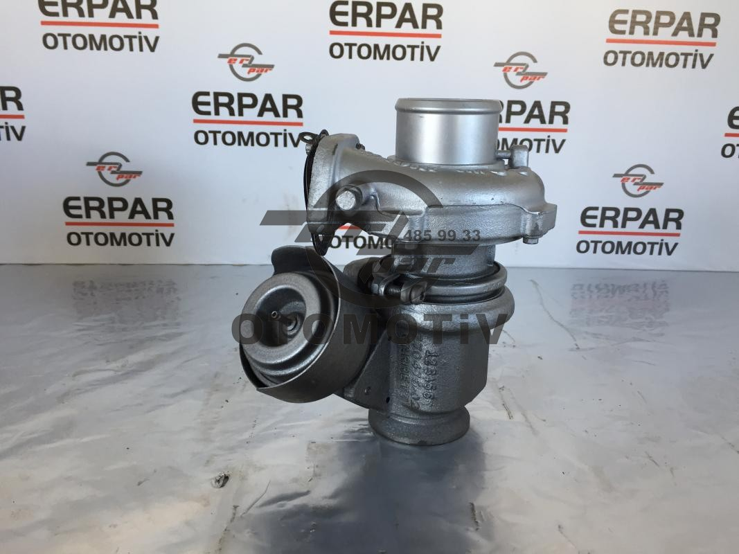 Opel İnsignia  A2.0 130PS Turbo - 55562591