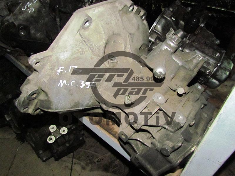 Corsa mekanik opel kma yedek par a chevrolet kma for J and b motors