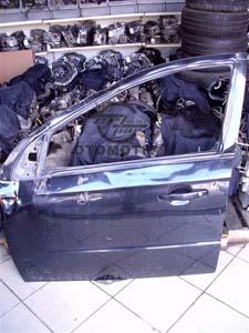 Chevrolet Aveo Sedan Ön Kapı