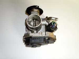 Chevrolet Aveo Kalos 1.2 Gaz Kelebek  96332250