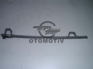 Opel Combo C Sağ Ön Kapı Cam Ray Demiri