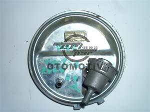 Opel Vectra 2,0 Yakıt Motoru