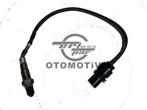 Opel Astra J Oksijen Sensörü