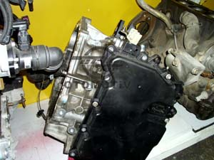 Opel Astra J Cikma Otomatik Şanzıman
