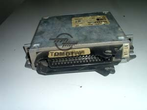Opel Vectra B motor beyni