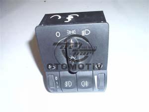 Opel Corsa C Combo C Sisli Far Açma Anahtarı<br>