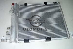 Opel Astra G Dizel Klima Radyatörü <br>