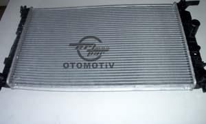 Opel Vectra B 1.6 1.8 2.0 Müşürlü & Müşürsüz Su radyatörü<br>