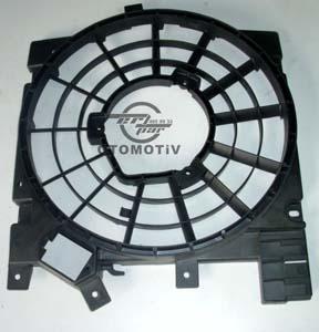 Opel Astra H 1.3 Klima Fan Davlumbazı