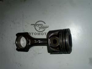 Opel Vectra C Zafira Signum 2.2 piston, piston Kolu