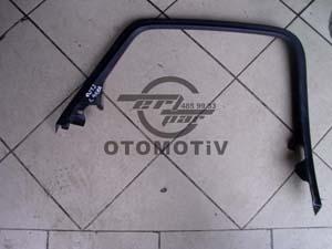 Opel Astra J Sol Arka Kapı Bakalit
