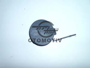 Opel Vectra C Makyajlı Ön Çeki Demir Kapağı<br>