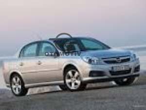 Opel Vectra C tampon Demir Ayağı
