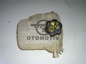 Opel Astra J Yedek Su Deposu