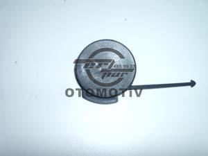 Opel Corsa D Arka Çeki Demir Kapağı<br>