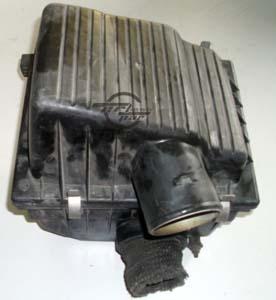 Opel Vectra B 2.0 Dizel Hava Filtre Kabini <br>