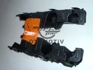 Chevrolet Aveo  Sol Tampon Braketi<br>