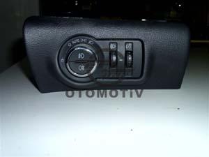 Opel Astra J Sisli Far Anahtarı