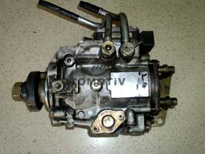 Opel Vecrta Dizel Yakıt pompası