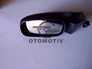 Opel Astra F  Elektrikli Sol Ayna