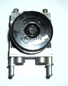 Opel Antara Chevrolet Captiva Abs Beyni (Çıkma)<br>
