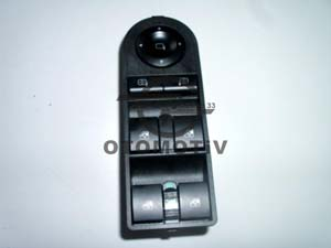 Opel Astra H Cam Açma Düğmeleri<br>