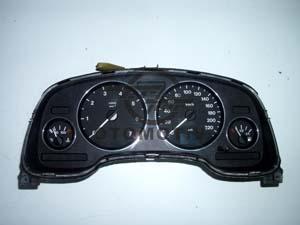 Opel Astra.G Gösterge Paneli