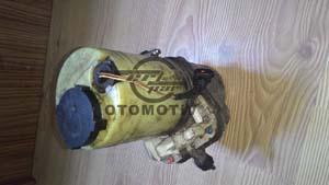 Direksiyon Pompasi Elektirikli Vectra-C Çamurlu İçinde Olan Tip