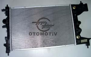 Opel Astra J 1.6i Su Radyatörü