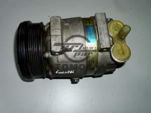 Chevrolet Lacetti Klima Kompresörü<br>