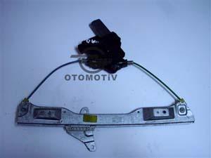 Opel Corsa D Sağ Ön Cam mekanizması