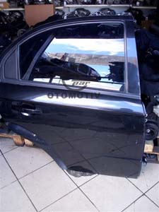 Chevrolet Aveo Sedan Sağ Arka Kapı