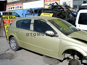 Opel Astra Cikma Yedek Parca