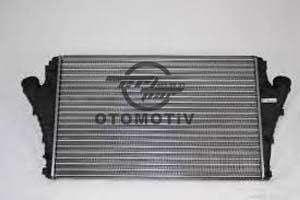 Opel Vectra C 1,9  İntercoler