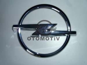 Opel Vectra C Ön Orta Izgara Amblemi
