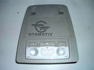 Opel Astra J Tavan Lambası