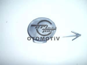 Opel Corsa D Ön Çeki Demir Kapağı<br>