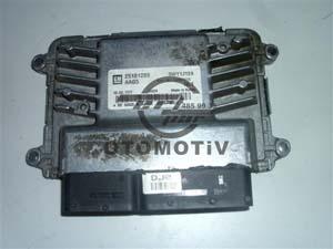 Chevrolet Cruze Motor Beyni (Çıkma)<br>