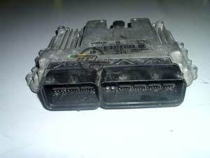 Opel Astra H 1.7 CDTI Motor Beyni ZH<br>