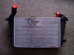 Opel Astra H 1.3 Turbo Radyatorü Yan Girişli