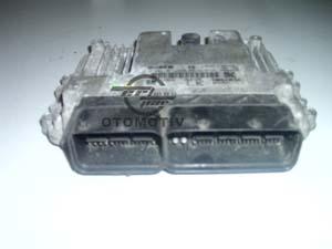Opel Astra H 1.7 CDTI Motor Beyni LK<br>