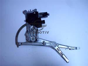 Opel Astra H Sol Ön Cam mekanizması