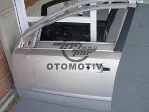 Opel Astra H Çikma Sol Kapı
