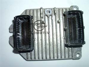 Opel vectra 1.8 Zafira 1.8 Astra 1.8 Motor Beyni<br>