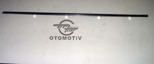 Chevrolet Captiva Sol Ön Kapı Cam Çıtası<br>