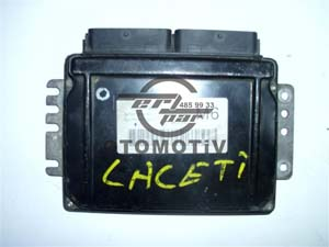 Chevrolet Lacetti Motor Beyni