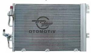 Opel Astra H Z14XEP - Z16XEP Klima Radyatörü