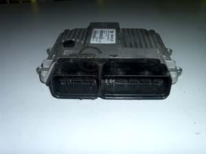 Opel Corsa D 1.3 Motor Beyni CJ <br>